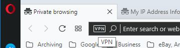"white-on-black ""VPN"""