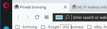 "black-on-blue ""VPN"""